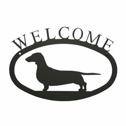 Kyпить Dachshund - Welcome Sign Small на еВаy.соm