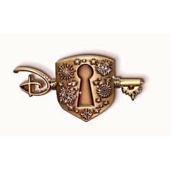 Kyпить Disney Store Exclusive Starter Lock And Key Pin 2021 Limited Edition (CONFIRMED) на еВаy.соm