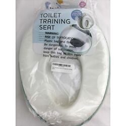 Kyпить Potty Training Seat for Boys And Girls, Fits Round & Oval Toilets, Non-Slip w... на еВаy.соm