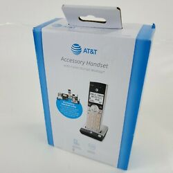 Kyпить AT&T CL80107 Extra Complete Handset for CL82207 CL82307 CL82407 CL83207 More на еВаy.соm