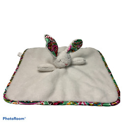 Kyпить Vera Bradley Tutti Frutti Bunny Rabbit Security Blanket Plush Baby Lovey Toy на еВаy.соm
