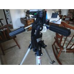 Kyпить Bogen Camera 3001 Tripod With 3047 Head на еВаy.соm