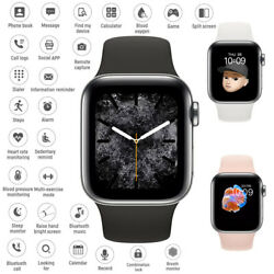 Kyпить Bluetooth Smart Watch Phone Mate For iphone IOS Android Samsung LG Fitness Track на еВаy.соm