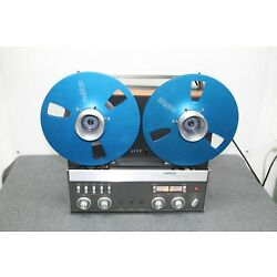 Kyпить REVOX A 77 MK IV  4 Track  serviced neues Nextel TOP Zustand mit Kabel  на еВаy.соm