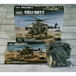 Kyпить Mega Construx Call of Duty Special Ops Copter - OPEN BOX на еВаy.соm