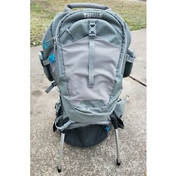 Kyпить Thule Sapling Elite Child Carrier- Used Twice - Excellent Condition на еВаy.соm