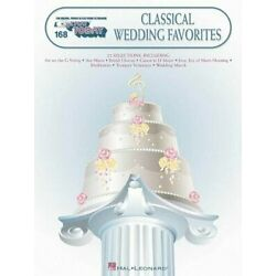 Kyпить NEW~Classical Wedding Favorites E-Z Play Today Volume 168 MUSIC BOOK Canon in D на еВаy.соm