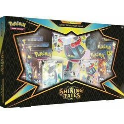 Kyпить Shining Fates Premium Collection BOX Dragapult V Pokemon New Sealed на еВаy.соm