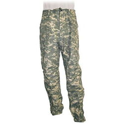 Kyпить Military Issued ACU Extreme Cold/Wet Weather Trousers на еВаy.соm