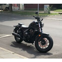 Kyпить Honda cmx 500 Rebel  на еВаy.соm
