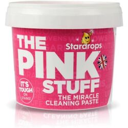 Kyпить The Pink Stuff - The Miracle Paste All Purpose Cleaner 500g Brand New Sealed на еВаy.соm