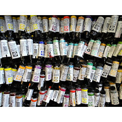 Kyпить used/damaged Daniel Smith Watercolors, 15 ml tubes, 50% off regular price на еВаy.соm
