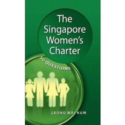 The Singapore Women's Charter: 50 Questions