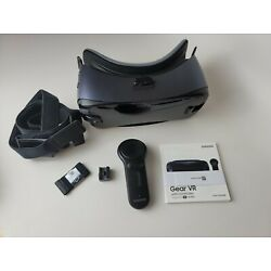Kyпить Samsung SM-R325NZVAXAR Gear VR with Controller - For S9, S9+, Note 8, more на еВаy.соm