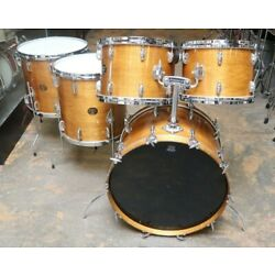 Kyпить Gretsch 5pc Drum Set Walnut Vintage 1970's  на еВаy.соm