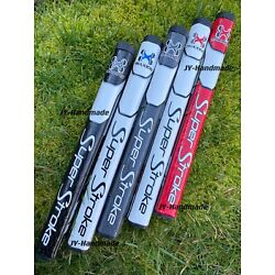 Kyпить NEW Authentic Super Stroke Traxion Tour Putter Grip 1.0&2.0&3.0&5.0 +5 Colors  на еВаy.соm