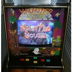 Kyпить IGS Haunted House Cherry Master Coin Operated Arcade Game. на еВаy.соm