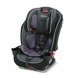 Kyпить Graco SlimFit 3 in 1 Car Seat, Slim & Comfy Design Saves Space in Your Back на еВаy.соm