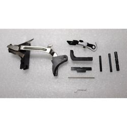 Kyпить KG Frame Parts Kit for Glock 19 Gen 1-3 or Polymer 80 PF940C LPK  210125 на еВаy.соm
