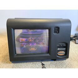 Kyпить Megatouch Force 2006.5 Working Arcade Bartop System, with Keys на еВаy.соm