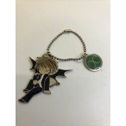 Kyпить Broccoli - Juvenile Orion Key Chain or Zipper Pull на еВаy.соm