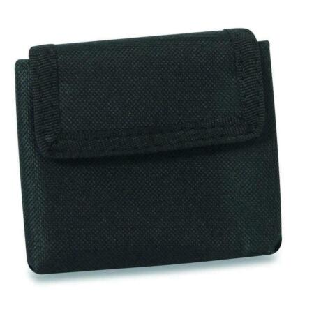 img-Black Glove Pouch First Aid EMT Paramedic Security Bouncer CFR