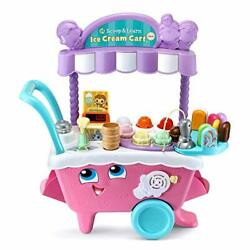 Kyпить LeapFrog Scoop and Learn Ice Cream Cart Deluxe Frustration Free Packaging на еВаy.соm