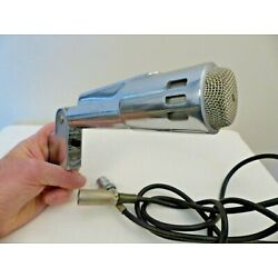 Kyпить Vintage Electro-voice EV664 Microphone with cable GOOD CONDITION на еВаy.соm