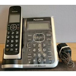 Kyпить Panasonic kx-tg885sk Base and Handset на еВаy.соm