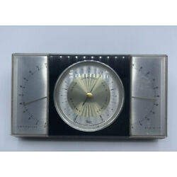 Kyпить Vintage TAYLOR Instrument Weather Station Temperature / Humidity Barometer на еВаy.соm