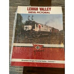 Kyпить Lehigh Valley Diesel Pictorial Volume 1 FULL COLOR на еВаy.соm