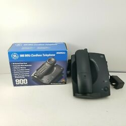 Kyпить GE General Electric 26920GE2 900 MHz Cordless Telephone 40 Channel Tested на еВаy.соm