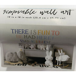 Target Removable Wall Art Paper  There Is Fun To Be Had Here! Be Kind!