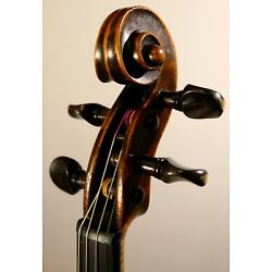 Kyпить EXQUISITE CERTIFICATED ONE of THE BEST VIOLIN by Michael Willer 1796 на еВаy.соm