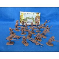 Kyпить Armies in Plastic #5406 WWI British Infantry 20 figures in 10 poses, 1/32   на еВаy.соm