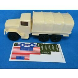 Kyпить Tim Mee U.S. 2 1/2 Ton M34 Cargo Truck, for Toy Soldiers (54MM) TAN на еВаy.соm