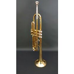 Kyпить Bach 1530 Trumpet Ready To Play with Case and Mouthpiece Made in USA на еВаy.соm