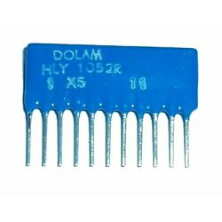 HLY1052R DOLAM / # 8 H1C 7782