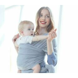 Kyпить  Baby Wrap Natural and Breathable Baby wearing Carrier Sling for Babies, Infant на еВаy.соm