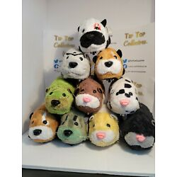Zhu Zhu Pets - Complete your collection! Tested and Working!