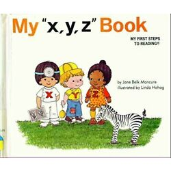 MY H BOOK (MY FIRST STEPS TO READING) By Jane Belk Moncure - Hardcover BRAND NEW