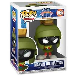 Marvin the Martian Space Jam 2 A new Legacy #1085 Funko Pop!