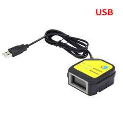 ScanHome Embedded Scanner Module Engine 2D barcode Scanner head Module fixed USB