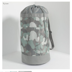NEW Thirty-One Move It All Bag - Soft Camo