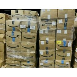 Amazon wholesale lot resale new with tags mixed bundle box