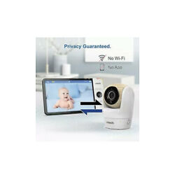VTech VM919HD Video Monitor with 7-inch True-Color HD 720p Display