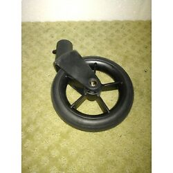 Safety 1st Smooth Ride Single Stroller front wheel Replacement Part.. size 7