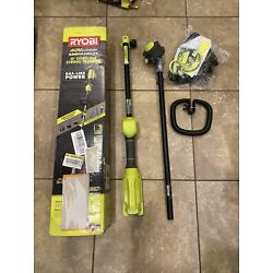 RYOBI 40V Lithium Expand-it 15'' Cordless String Trimmer, (TOOL ONLY)