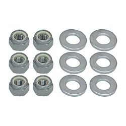 Outdrive Mounting Install Hardware Nut Washer Kit For MerCruiser 11-859116Q01