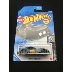 Hot Wheels 2021 Muscle And Blown Rod Squad 5/5